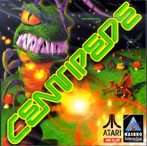 downloadable centipede game