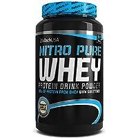 BioTech Nitro Pure Whey Proteínas Sabor Coco