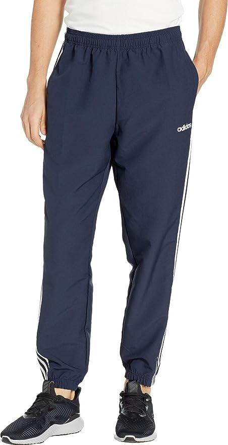Pantalon Wind Adidas Essentials 3 bandes Pour homme