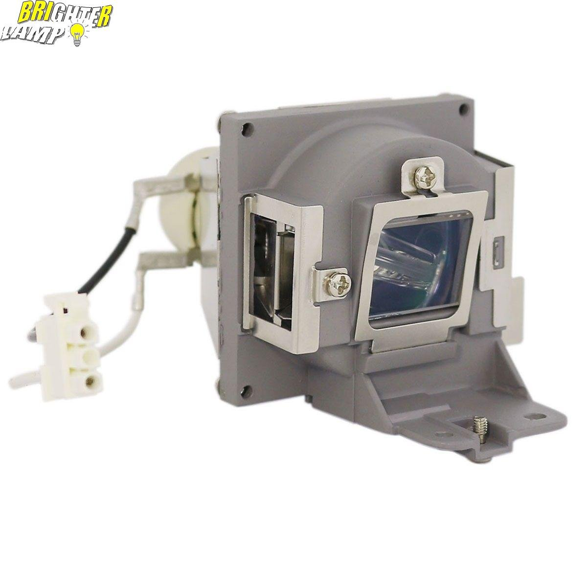 Brighter Lamp LMS-521P / 522P プロジェクターランプ 対応 BENQ DLP プロジェクター MS521P / MX522P 交換用   B074V6JS82