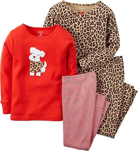 Carters Toddler Clothing 4 Piece Scottie