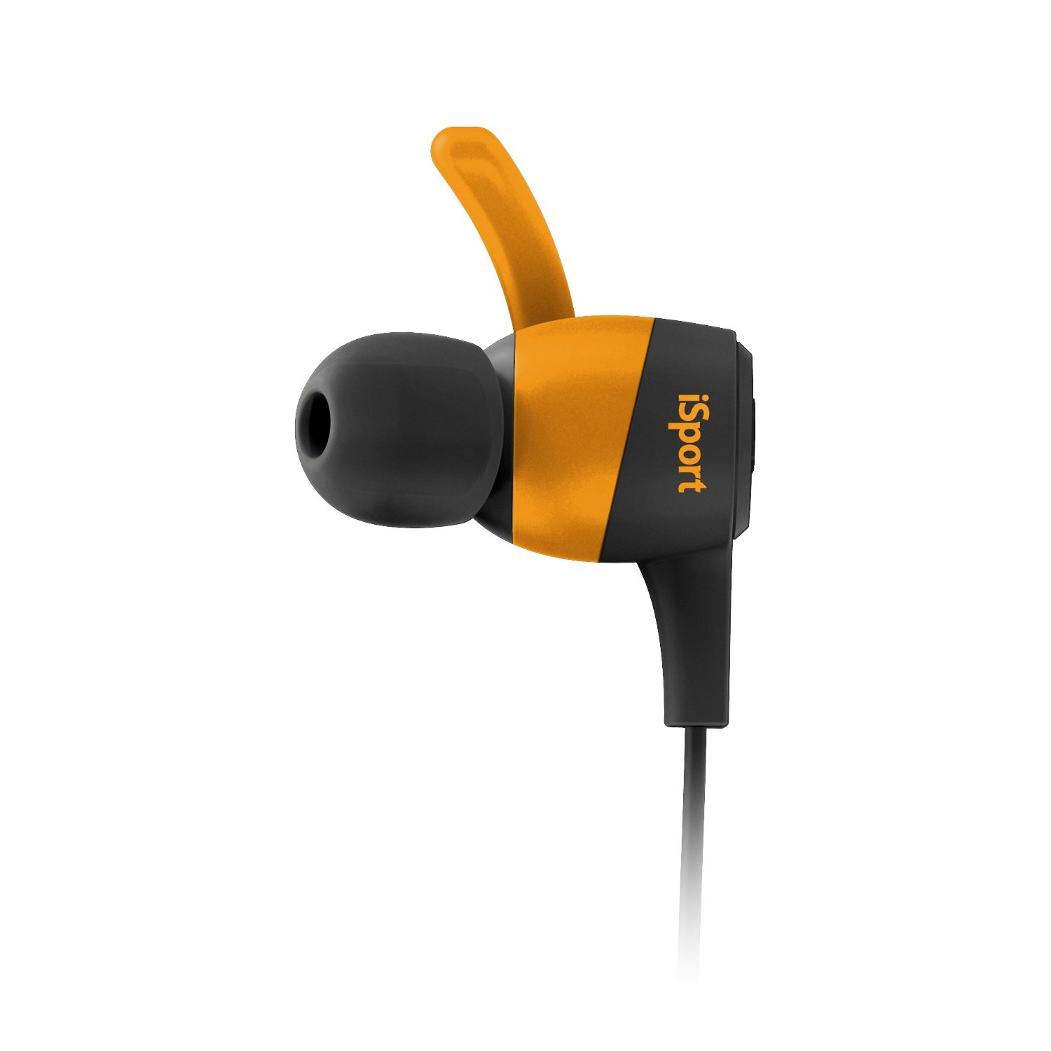 aff989fb5fd Monster iSport Achieve in-Ear Bluetooth Wireless: Amazon.in: Electronics