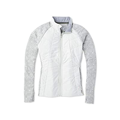 Smartwool Women's Smartloft 60 Jacket - Merino Wool Water and Wind Resistant Performance Outerwear: Sports & Outdoors