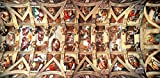 Educa Sistine Chapel Puzzle, 18000-Piece