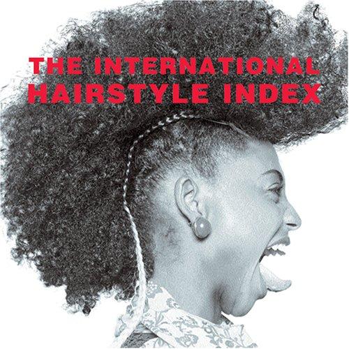 The international hairstyle index (Anglais) Poche – 12 janvier 2004 Pepin Press 905496104X Business/Economics Altra illustrata