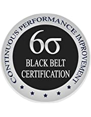 Certification Guaranteed, Learn Lean Six Sigma Black Belt The Easy Way Now, Certification & Training Course, Self Paced Learning, All Inclusive, SEE RESULTS, Get Trained & Certified Now Finally