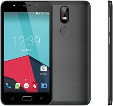 Teeno S29 Pro – libre 5,5 pulgadas HD Android 6.0 Smartphone Quad ...