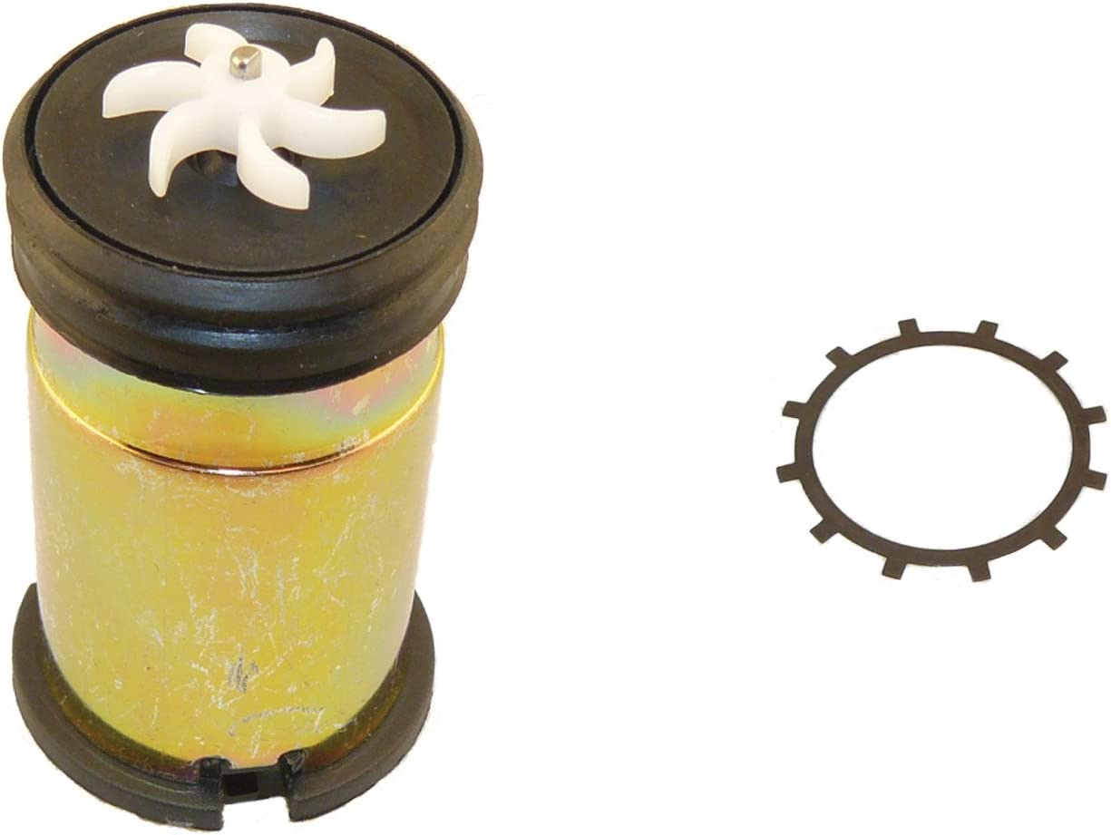 ACI 173964 Windshield Washer Pump