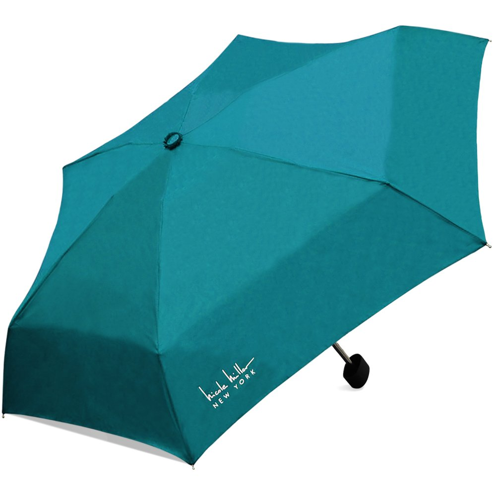 Nicole Miller 900nm-Ny-Teal, Teal