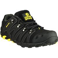 Amblers Safety - Zapatillas Deportivas de Seguridad FS23