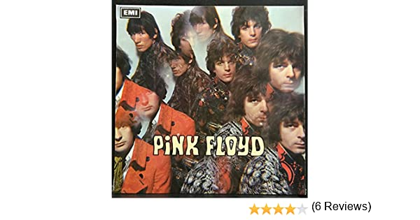 PINK FLOYD the piper at the gates of dawn, vinyl LP: PINK FLOYD ...
