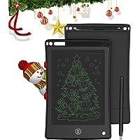 Doosl Tableta de Escritura LCD, Tableta para Escribir y Hacer Bocetos de 8,5 Pulgadas - Tableta de Escritura Mini Pad…