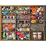 Springbok The Sewing Box Jigsaw Puzzle (500-Piece)