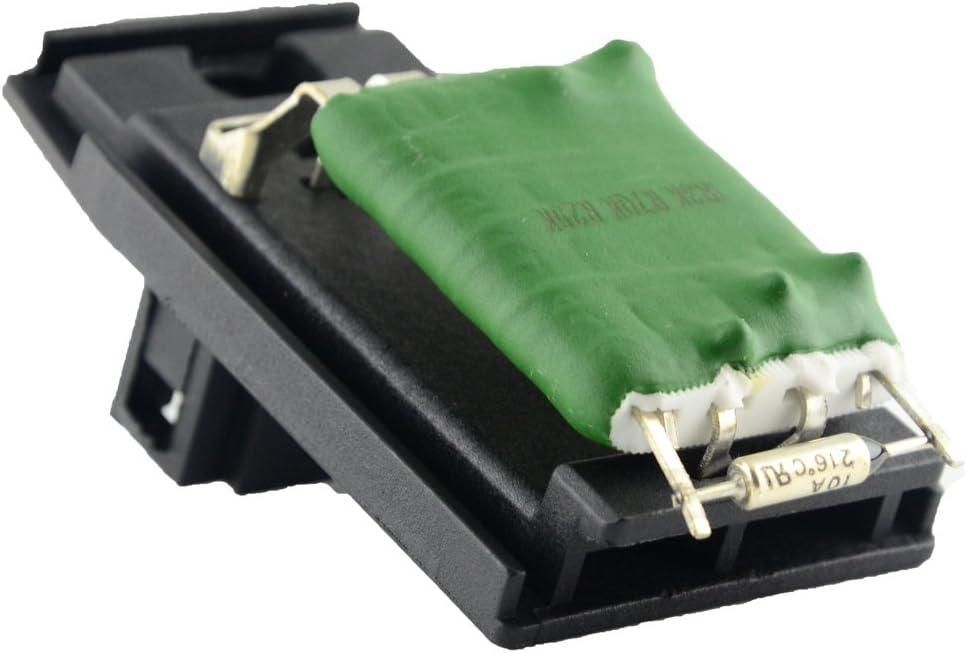 THG CARE1115-2 Calentador Motor Turbina del Ventilador Resistor