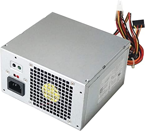 Amazon Com Poinwer G9mty 0g9mty 5w52m 57kjr 5ddv0 6r89k 84j9y 949h1 Cd4gp Dg1r8 56dxg Cf5w6 300w Power Supply Replacement For Dell Inspiron 3847 Mt L300nm 01 Ps 6301 06d Computers Accessories
