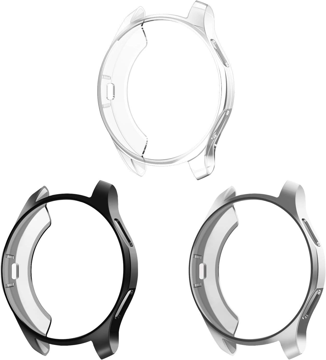 Protector para Galaxy Watch 42 mm SM-R810 -3un