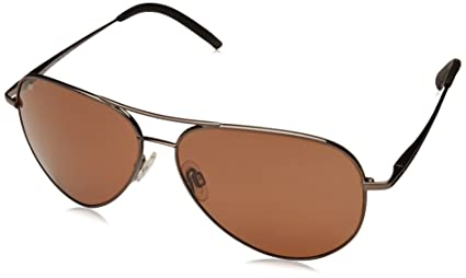 51ba1a674f5 Amazon.com  Serengeti Carrara Polarized Sunglasses  Sports   Outdoors