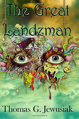 Read Online The Great Landzman: Three Times The King PDF