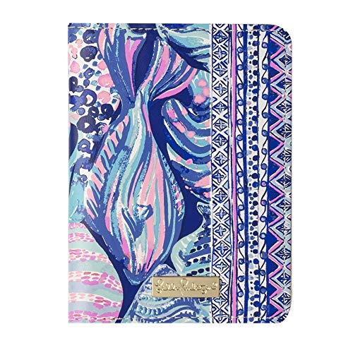 Lilly Pulitzer Passport Holder Wallet product image