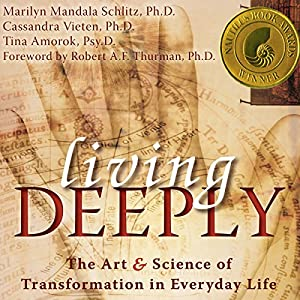 Living Deeply Audiobook