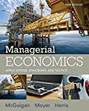 img - for Managerial Economics: Applications, Strategies and Tactics book / textbook / text book