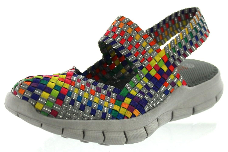 Bernie Mev Womens Romeo Casual Shoes