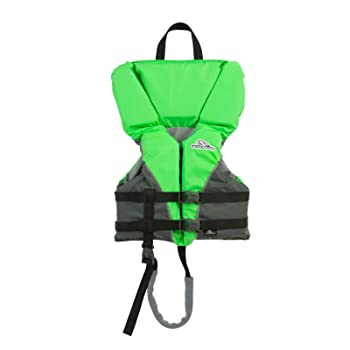 Stearns Heads-Up Child Life Jacket