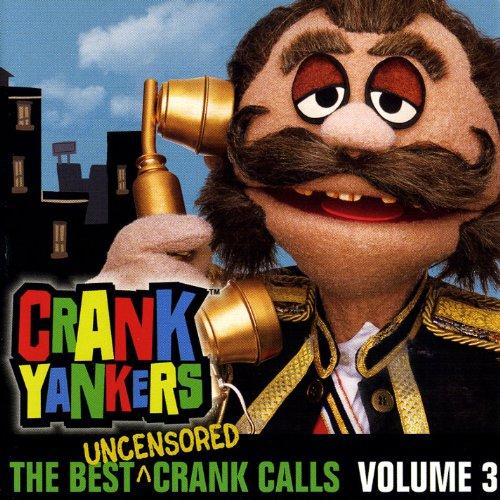 penis Crank yankers