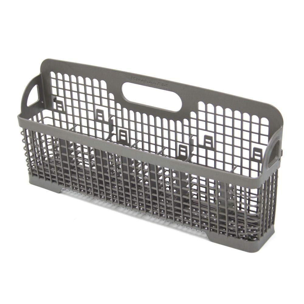 Dishwasher Silverware Basket For Whirlpool/KitchenAid/Kenmore/Maytag 8562043