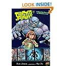 Detective Frankenstein (Twisted Journeys (Library))