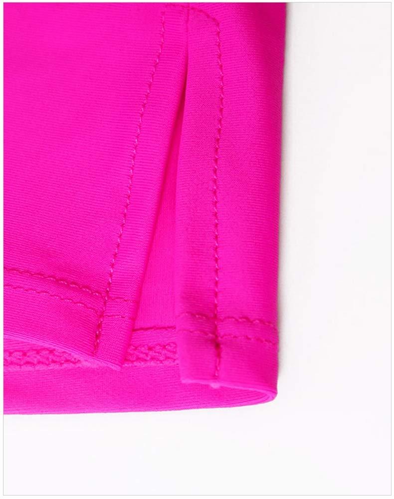 ART WATERMELON Summer Boxer Ba/ñador de Mujer Color s/ólido SPA Pantalones de Playa Partes de ba/ño Traje de ba/ño ~/|