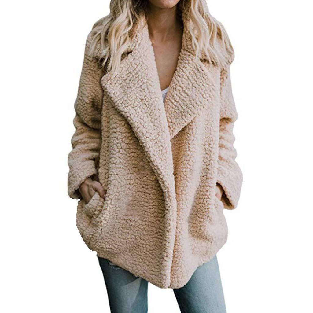 最上の品質な Inverlee Inverlee Coat OUTERWEAR レディース Coat Large ベージュ レディース B07KY6XVL9, BIGBOSS:309f71bb --- martinemoeykens.com