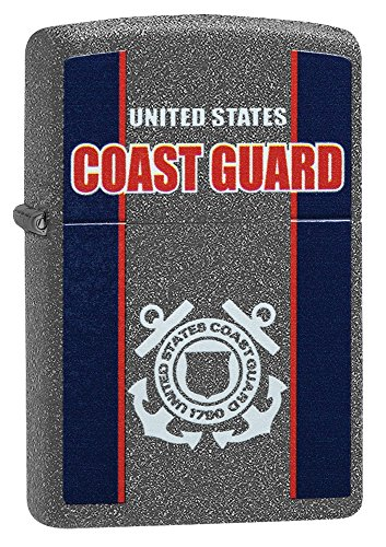 Zippo Us Coast Guard - 1