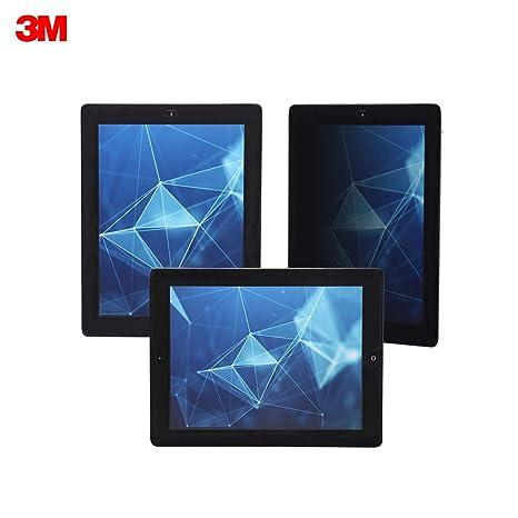 New in Box! 3M Anti-Glare Screen Protector for Apple iPad Mini Fits 1//2//3//4