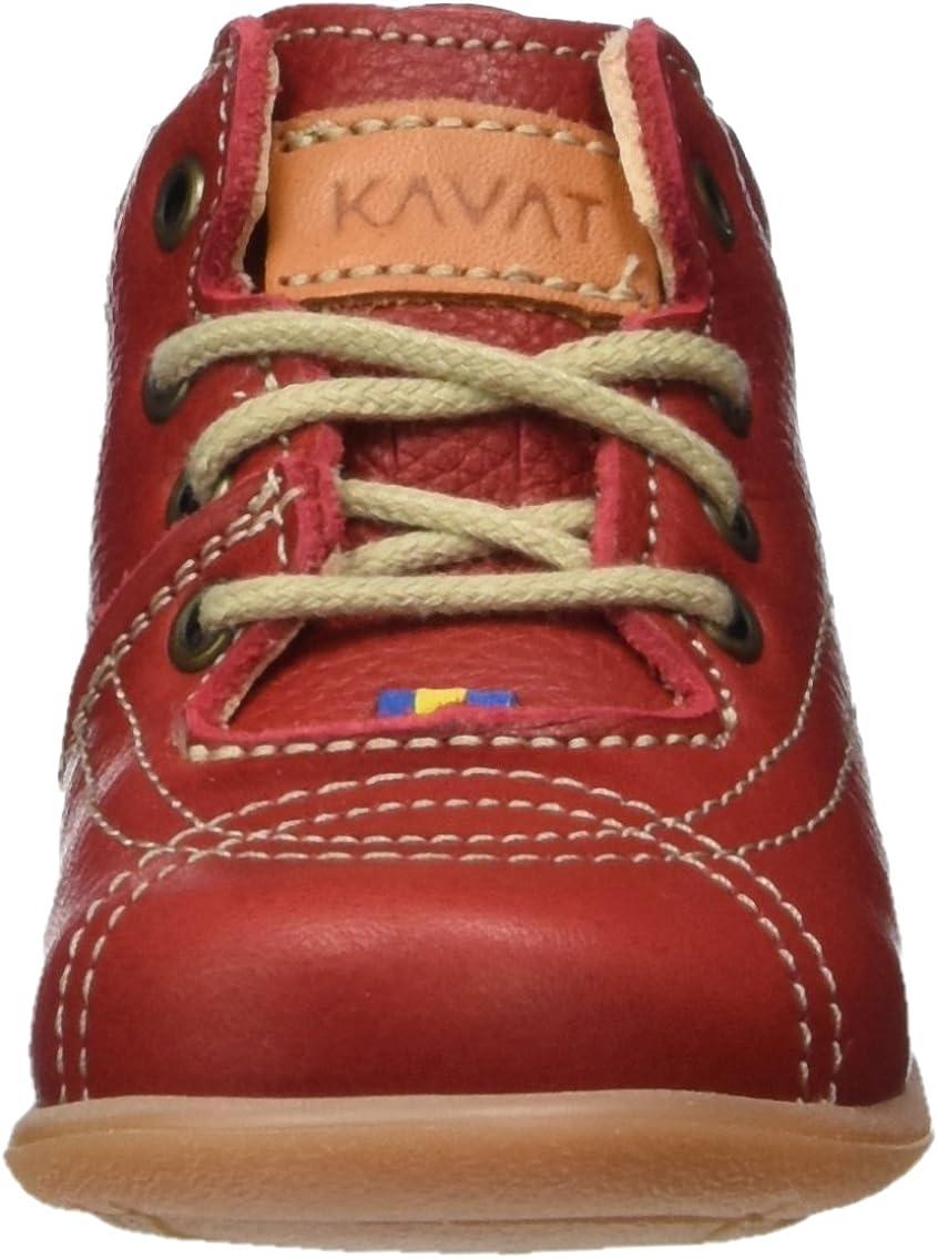 Chaussures Marche Mixte b/éb/é Kavat Edsbro EP