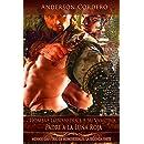Padre a la Luna Roja - La segunda parte Hombre lobo seduce a su vampiro: