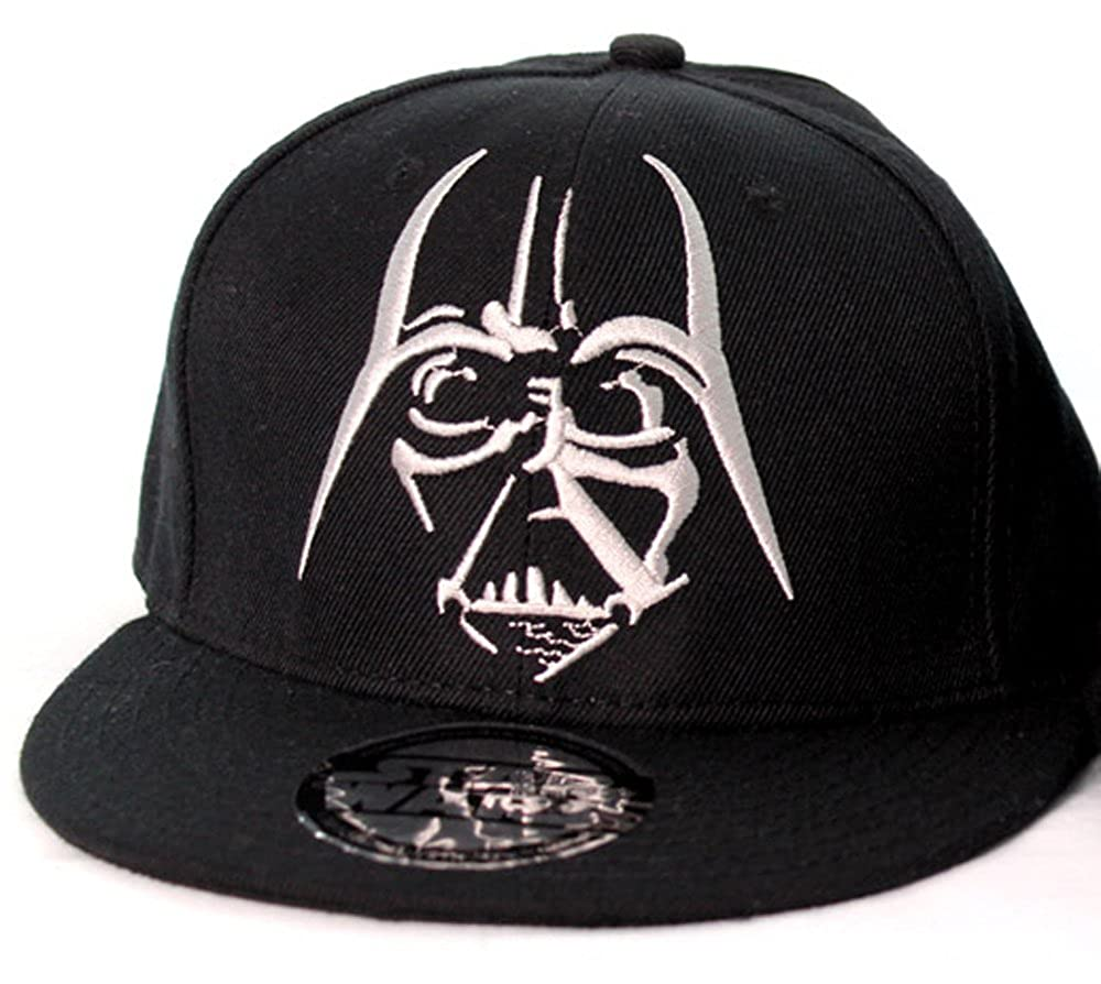 Star Wars - Gorra de béisbol - para hombre Negro negro: Amazon.es ...