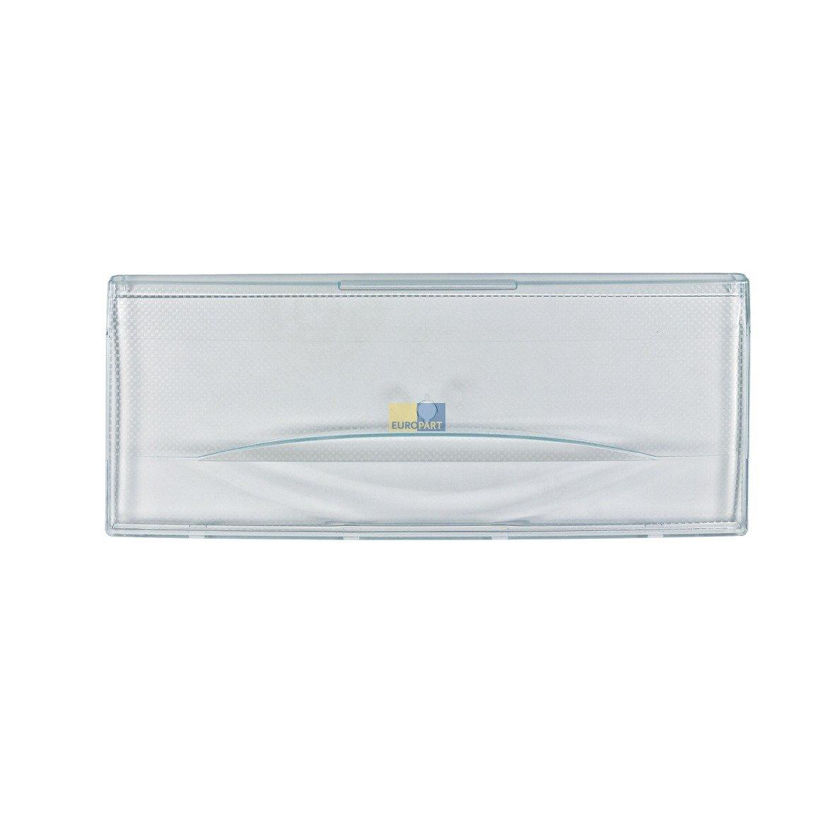 ORIGINAL Schubladenabdeckung Blende vorne 410x180mm Kühlschrank Liebherr 9791154