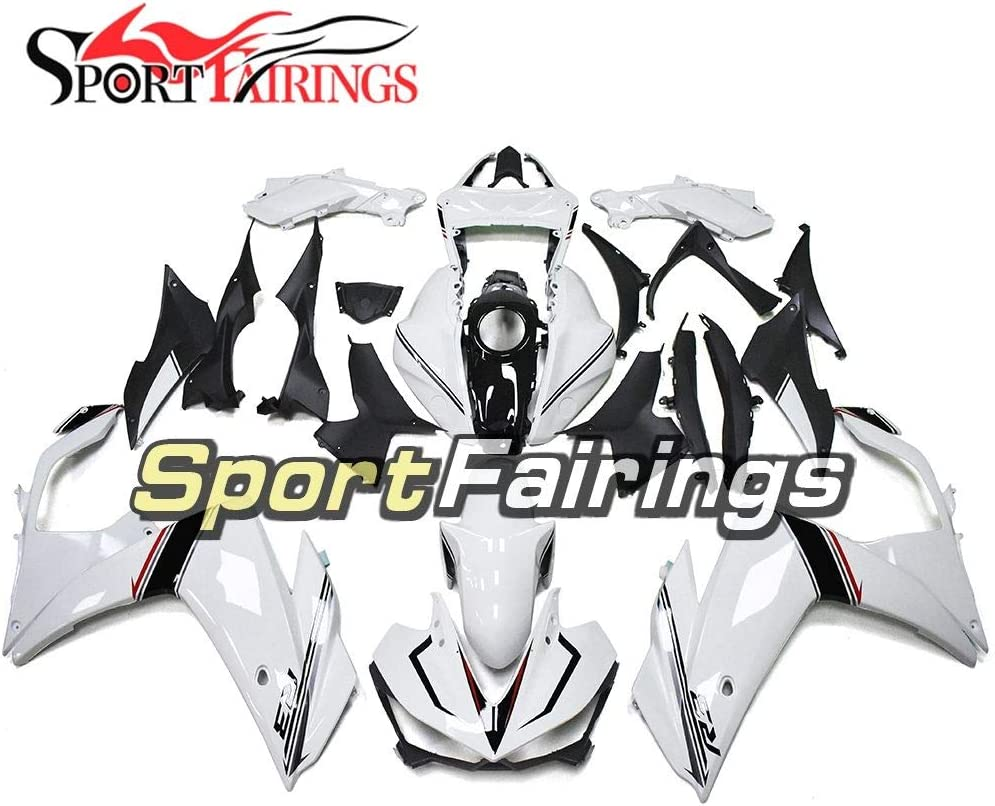 Complete Motorcycle Fairings for Yamaha R25 R3 2015-2017 Year R25 R3 2018 ABS Plastic Motorbike Covers Panels Kit Red Black