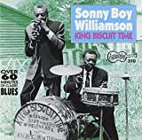 King Biscuit Time by Sonny Boy Williamson II (1993-07-20)