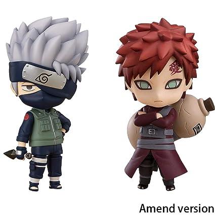 Amazon.com: Lilongjiao Naruto Shippuden: Kakashi Hatake y ...