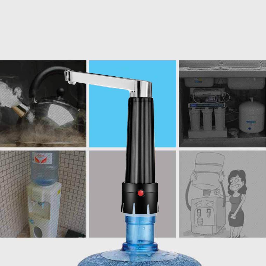 richingCAI Bomba de Agua eléctrica Herramientas portátiles ...