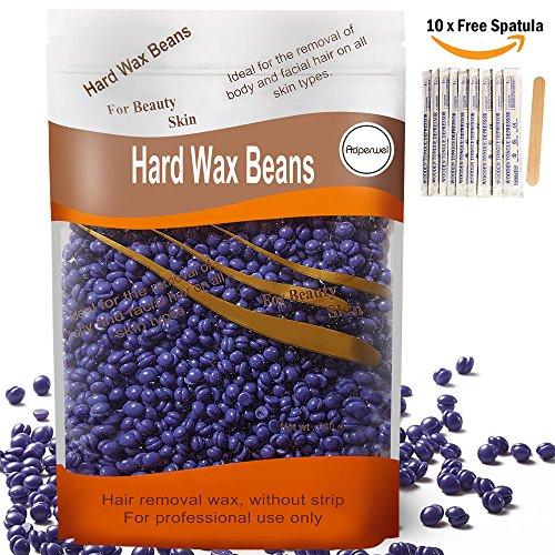 Bestselling Hair Removal Waxing Kits