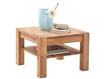 Couchtisch Aus Massivholz Sofatisch Holztisch Wohnzimmertisch Tisch Holz Quot