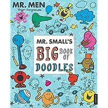 MR Men: Mr. Small's Big Book of Doodles