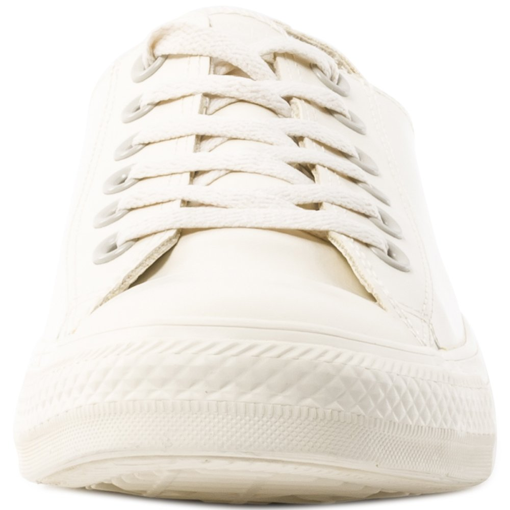 edfb420aeb42 Converse Unisex Chuck Taylor All Star Ox Basketball Shoe Parchment Pa 10  B(M) US Women   8 D(M) US Men  Buy Online at Low Prices in India - Amazon.in