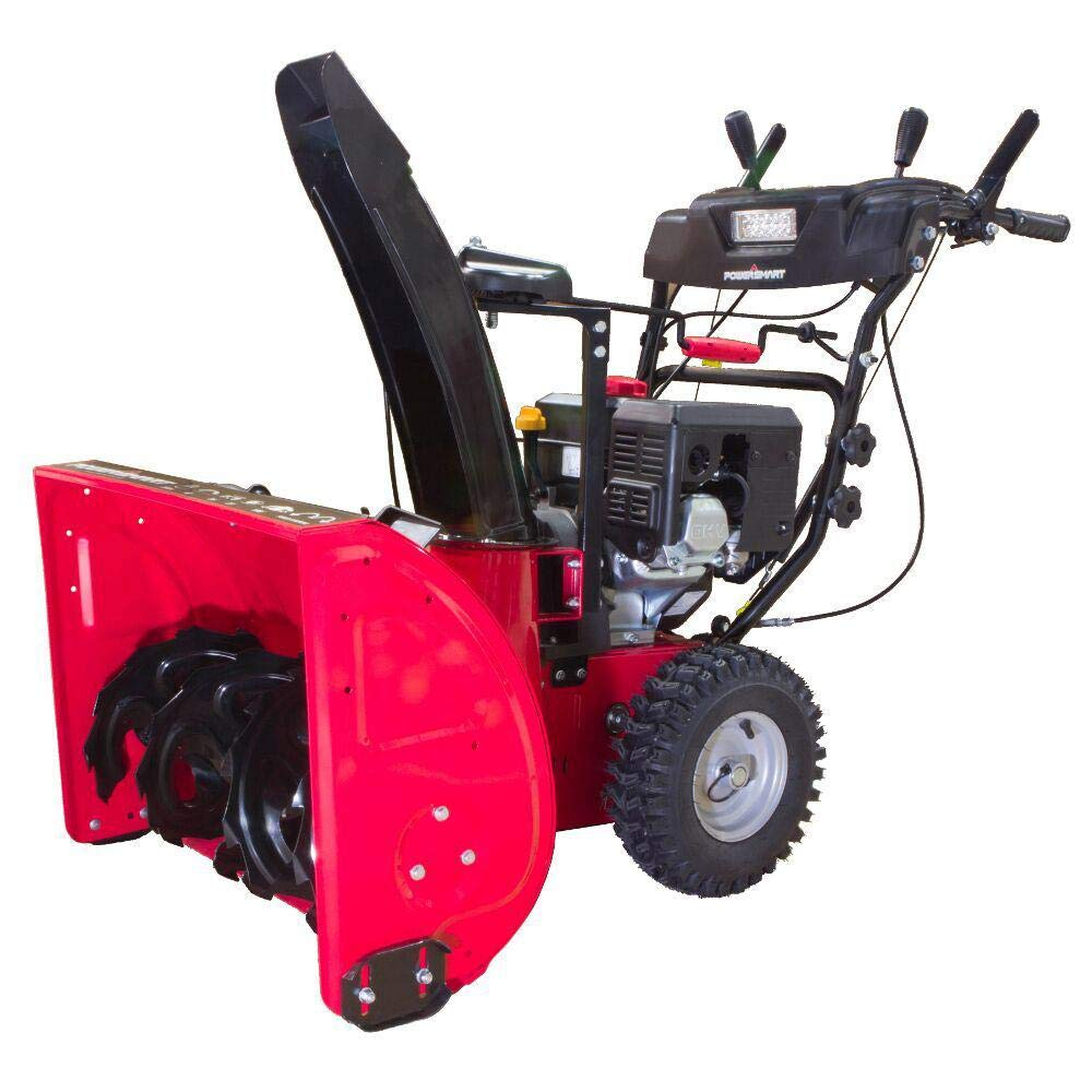 Top 10 Best Gas Snow Blower (2020 Reviews & Buying Guide) 7