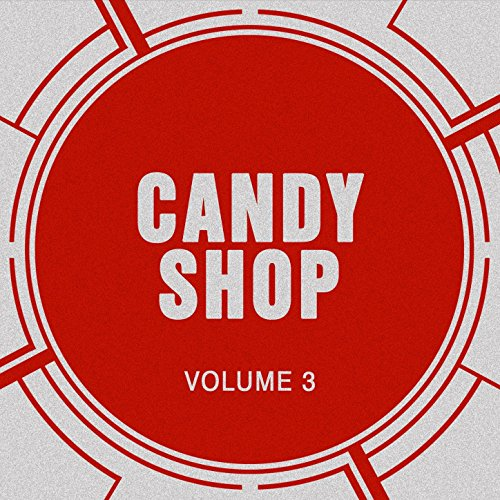 Candy Shop, Vol. 3