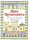 Mom Remembers, Judith Levy, 1556705948