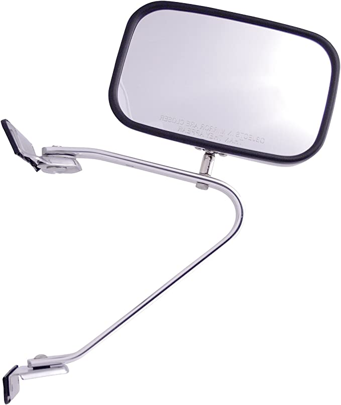 Pilot FD9409410-4L00 Ford F-150 Chrome Manual Replacement Driver ...
